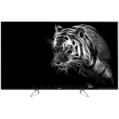 "Телевизор Panasonic 40"" TX-40EXR600 LED UHD Smart Black"