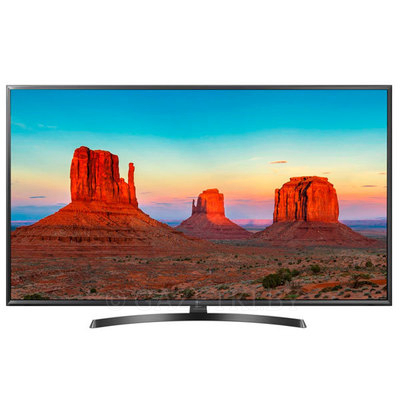 "Телевизор LG 55"" 55UK6450PLC LED UHD Smart Black"