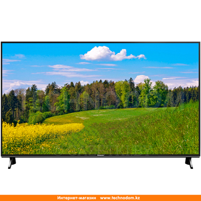 "Телевизор Panasonic 55"" TX-55FXR600 LED UHD Smart Black"