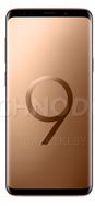 Смартфон Samsung Galaxy S9+(Plus), 64 GB, Gold
