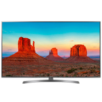 "Телевизор LG 55"" 55UK6750PLD LED UHD Smart Grey"