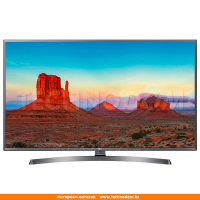 "Телевизор LG 65"" 65UK6750PLD LED UHD Smart Grey"