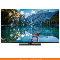 "Телевизор Panasonic 55"" TX-55FXR740 LED UHD Smart Black"
