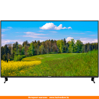 "Телевизор Panasonic 49"" TX-49FXR600 LED UHD Smart Black"
