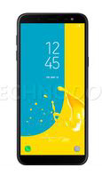 Смартфон Samsung Galaxy J6+, 32 GB, Black