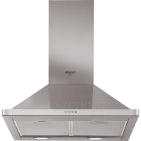 Вытяжка Hotpoint-Ariston RHPN 6.4F AM X