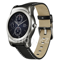 Смарт-часы LG Watch Urbane W150, Silver-Black