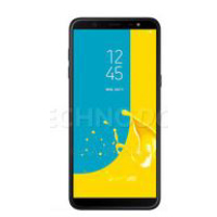 Смартфон Galaxy J8 (2018), 32 GB, Black