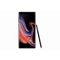 Смартфон Samsung Galaxy Note 9, чёрный