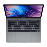 "Ноутбук Apple MacBook Pro 13.3"" Touch Bar Space Grey 512 Гб MR9R2 (2018 год)"