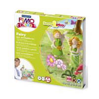 Staedtler Fimo kids (масса для лепки) Fairy