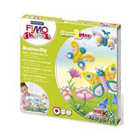 Staedtler Fimo kids (масса для лепки) Butterfly