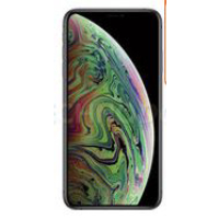 Apple iPhone XS Max, 64 GB, Space Gray