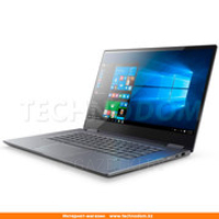Ультрабук Lenovo IdeaPad Yoga 720, Gray (80X6009LRK)