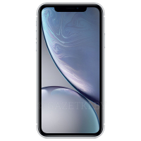 Смартфон Apple iPhone XR 64GB (White)