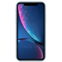 Смартфон Apple iPhone XR 64GB (Blue)