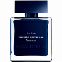 NARCISO RODRIGUEZ FOR HIM BLEU NOIR ТУАЛЕТНАЯ ВОДА