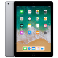 Планшет Apple New iPad 2018 WiFi 32GB, MR7F2, Space Gray