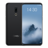 Смартфон Meizu 16th 6GB/64GB Midnight Black
