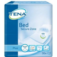 Tena Bed Plus №30 пеленки 60х60