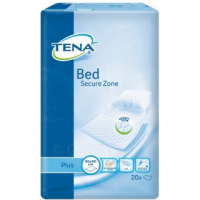 Tena Bed Plus №20 пеленки 60х90