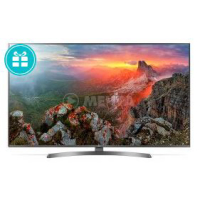 Телевизор LED LG 65 UK6750 (4K)