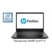 Ноутбук HP Pavilion Gaming 15-cx0122ur (i5-8300H/GTX 1050Ti/8Gb/SSD 1Tb+128Gb/FreeDOS)