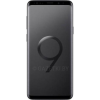 Смартфон Samsung Galaxy S9 Plus 256Гб, черный