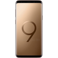 Смартфон Samsung Galaxy S9 64Gb, gold