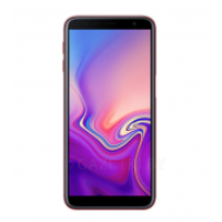 Смартфон Samsung Galaxy J6 +, Red
