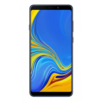 Смартфон Samsung Galaxy A9, Lemonade Blue