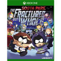 South Park The Fractured But Whole X-Box One
