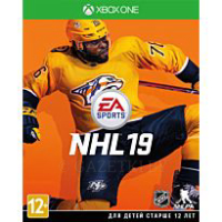 NHL 19 X-Box One