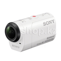 Экшн-камера Sony HDR-AZ1VR Live-View Remote, White