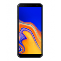 Смартфон Samsung Galaxy J6 +, Black