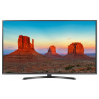 "Телевизор LG 50"" SMART LED 4K 50UK6410PLC"
