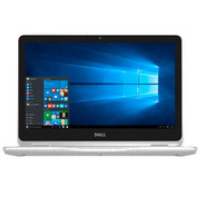 Ноутбук Dell Inspiron 11.6 Series-3168 White,(3168-8773/210-AHRZ)