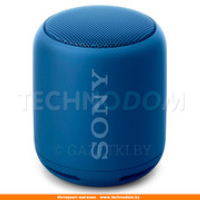Колонки Bluetooth Sony SRS-XB10, Blue
