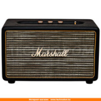 Колонки Bluetooth MARSHALL Acton, Black (New)