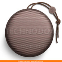 Колонки Bluetooth B&O Beoplay A1, Deep Red