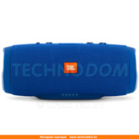Колонки Bluetooth JBL Charge 3, Blue (JBLCHARGE3BLUEEU)