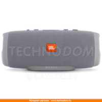 Колонки Bluetooth JBL Charge 3, Gray (JBLCHARGE3GRAYEU)