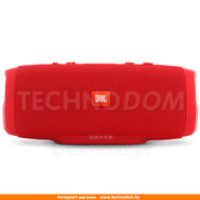 Колонки Bluetooth JBL Charge 3, Red (JBLCHARGE3REDEU)