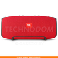 Колонки Bluetooth JBL Xtreme, Red (JBLXTREMEREDEU)