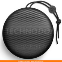 Колонки Bluetooth B&O Beoplay A1, Black