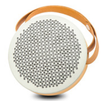 Колонки Bluetooth Microlab D18, White
