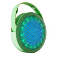 Колонки Bluetooth Microlab D18, Green