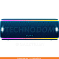 Колонки Bluetooth Sony SRS-XB31L, Blue