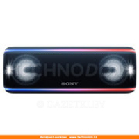 Колонки Bluetooth Sony SRS-XB31B, Black
