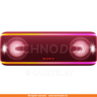 Колонки Bluetooth Sony SRS-XB41R, Red